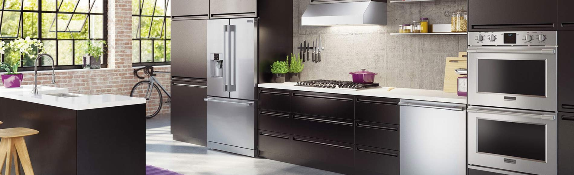 Frigidaire Products Online