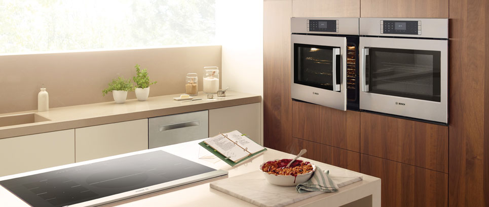 bosch benchmark kitchen packages