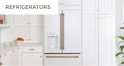 cafe refrigerators