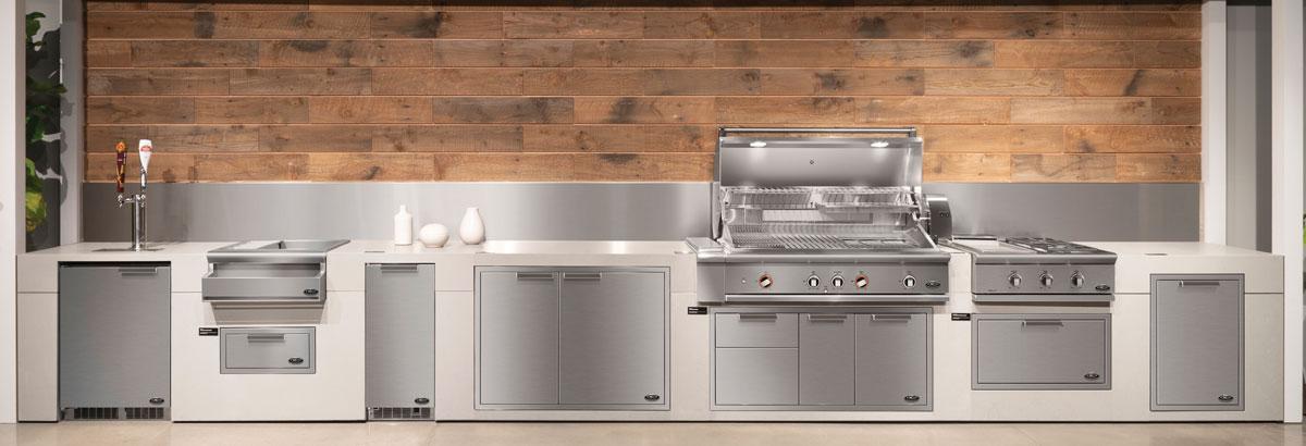 Dcs Products At Big George S Home Appliance Mart Authorizeddcsretailer Inann Arbor Mi