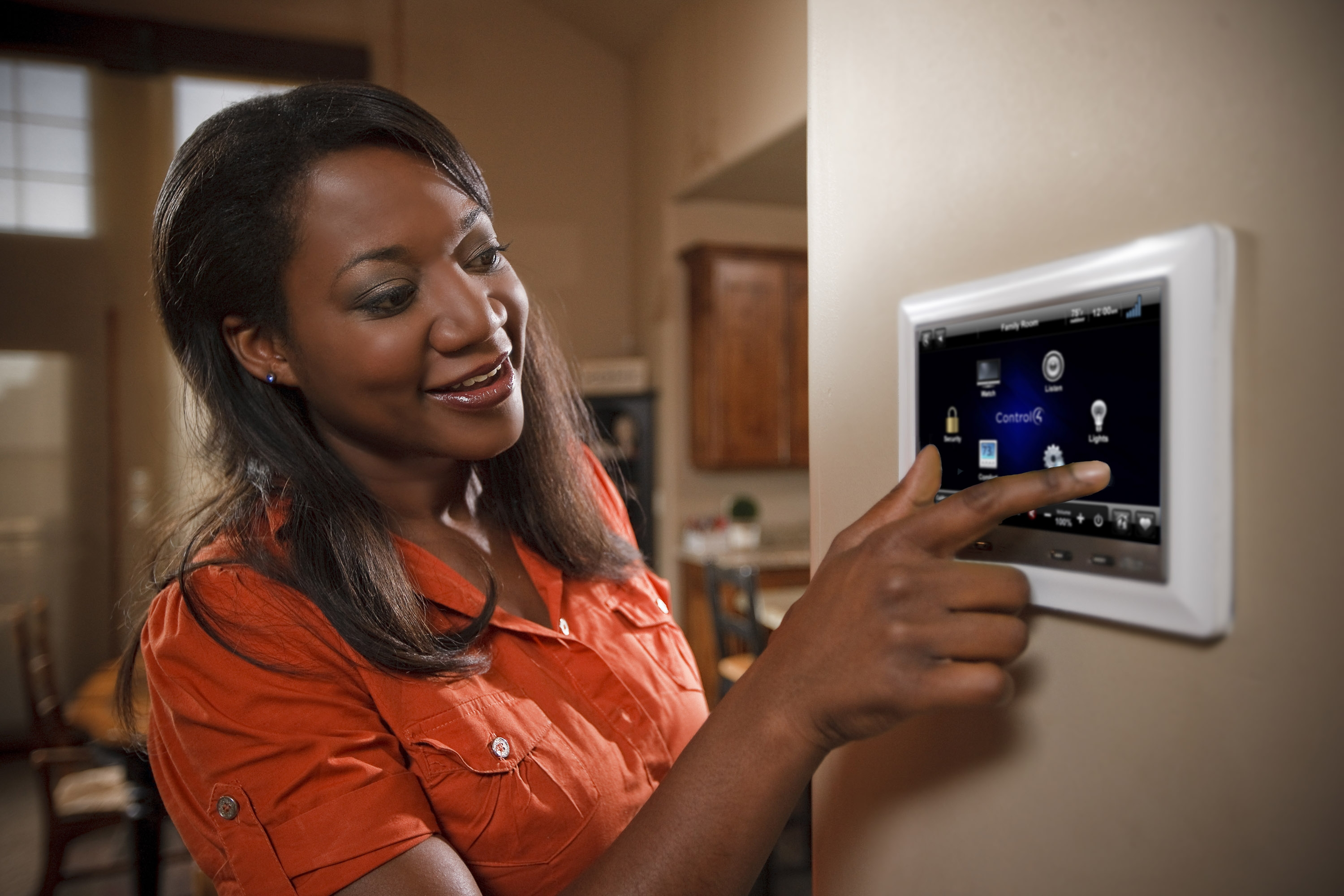 control 4 products at big george s home appliance mart authorized