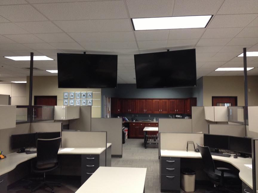 Avs Installs Big George S Home Appliance Mart Ann Arbor Mi