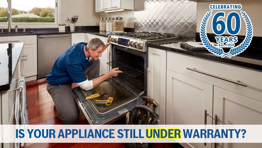 Request Under Warranty Service Big George S Home Appliance Mart Ann Arbor Mi