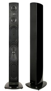 Definitive TechnologyUltra-performance floor-standing loudspeaker with built-in powered subwoofers (Each)