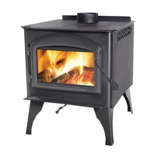 Napoleon FireplacesHuntsville Medium Wood Burning Stove