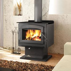 Napoleon FireplacesIndependence Wood Burning Stove