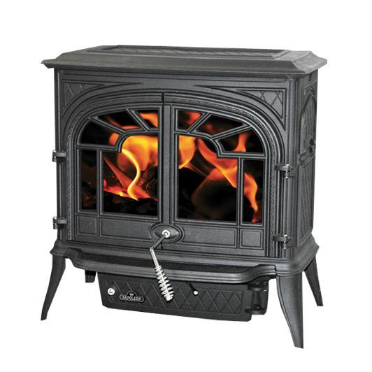 1600cm 1napoleon fireplaces banff series cast iron wood