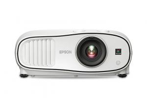 EpsonHome Cinema Full HD  Projector