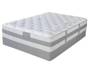 Bellagio LuxeElegante Plush Full Mattress