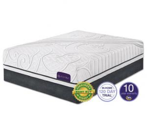 iComfortSavant III Cushion Firm King Mattress