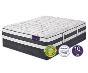 iComfort Hybrid Expertise Firm Full Mattress