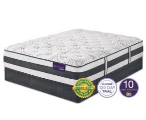 iComfort Hybrid Recognition Plush Full Mattress