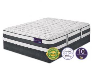 iComfort Hybrid Recognition Extra Firm Full Mattress