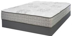 IAmericaMemorial II Plush Twin Mattress