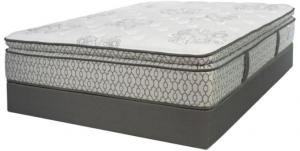 IAmericaIndependence II Super Pillow Top King Mattress