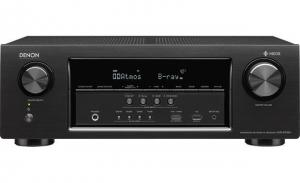 Denon7.2 Ch. Home Theater Receiver