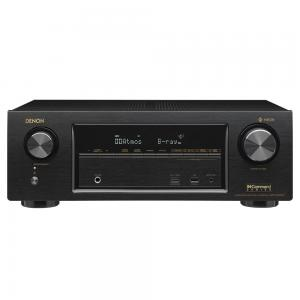 DenonIn-Command 7.2-Channel Receiver with Wi-Fi Dolby Atmos