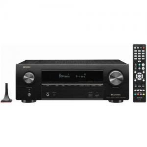 DenonIN-Command Series 560W 7.2-Ch. Home Theater Receiver