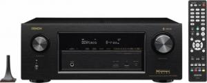 Denon7.2-Ch. 4K Ultra HD Home Theater Receiver