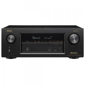 DenonIn-Command 7.2-Channel Home Theater Receiver with Wi-Fi