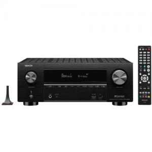 DenonIN-Command Series 7.2-Ch. Home Theater Receiver