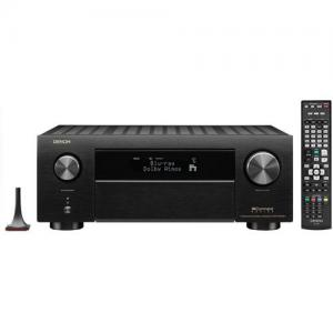 DenonIn-Command Series 9.2-Ch. Home Theater Receiver