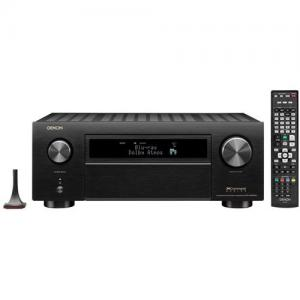 DenonIn-Command Series 11.2-Ch. Home Theater Receiver