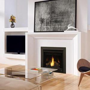 Napoleon FireplacesAscent 30 Direct Vent Natural Gas (Electric Ignition) Fireplace