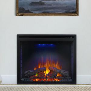 Napoleon FireplacesAscent Series Electric Fireplace