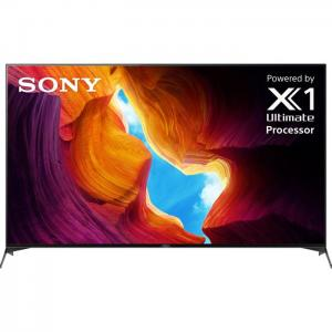 "SONY HDTV65"" 4K Smart LED TV with HDR"