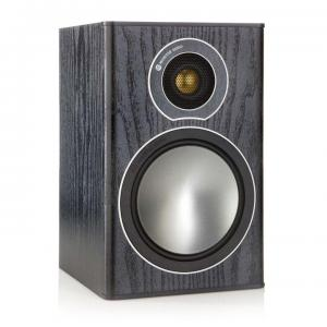 Monitor AudioMonitor Audio Bronze 2 Bookshelf Speakers (Black Oak)