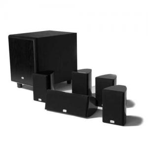 Phase TechnologyCineMicro One® System High Fidelity, Ultra-Compact Home Theater in a Box