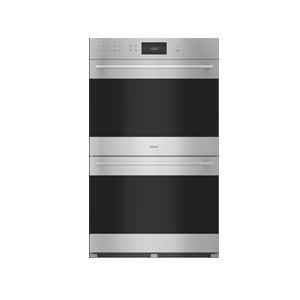 "Wolf30"" E Series Electric Transitional Double Wall Oven"