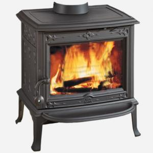 JotulNordic QT Small Wood Stove