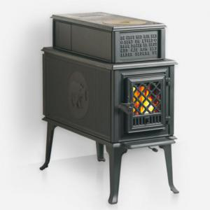 JotulBlack Bear Wood Stove