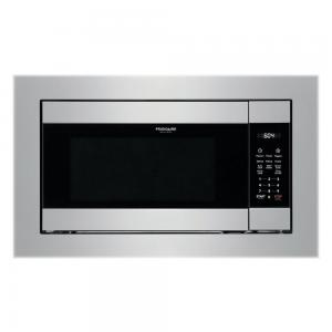 FrigidaireGallery 2.2 Cu. Ft. Built-In Microwave Stainless steel