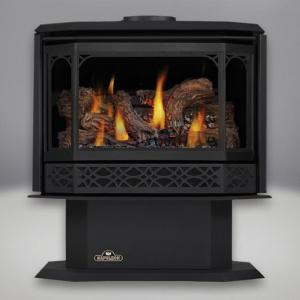 Napoleon FireplacesHavelock Direct Vent/B Vent Gas Stove
