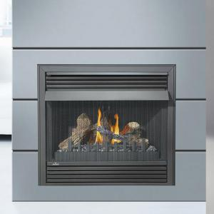 Napoleon FireplacesGrandville Vent Free Natural Gas Fireplace