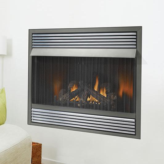 Gvf42 1pnapoleon Fireplaces Grandville Vent Free Lp Gas Fireplace