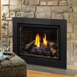 "MarquisCapella 26"" Natural Gas Fireplace Insert (IPI)"