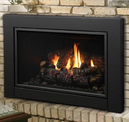 natural gas fireplace insert propane marquiscapella 33 idv33nmarquis capella