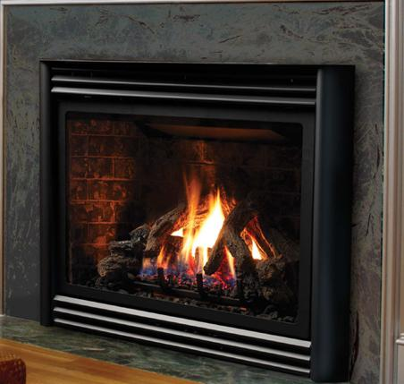 Idv36nmarquis Capella 36 Natural Gas Fireplace Insert Big