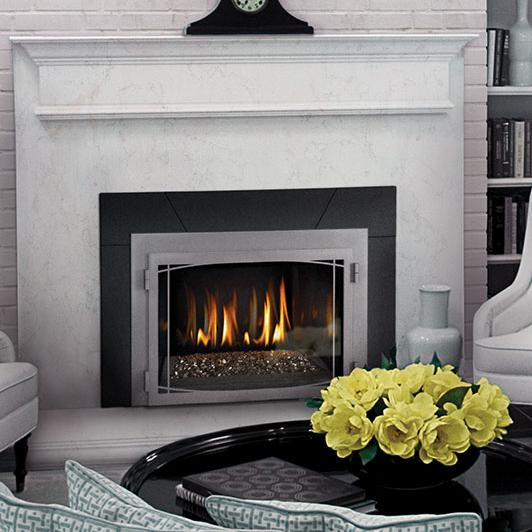 Ir3gnsbnapoleon Fireplaces Infrared Series Direct Vent Gas Fireplace