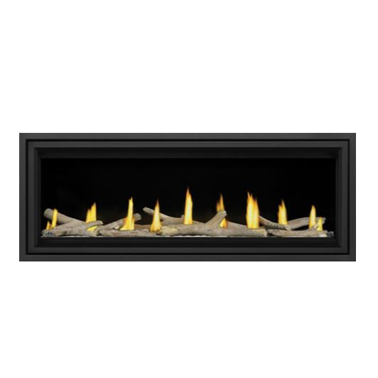 Lv50n 2napoleon Fireplaces Vector 50 Linear Direct Vent Natural Gas