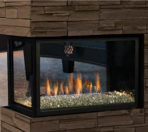 Marquis Direct Vent Fireplaces