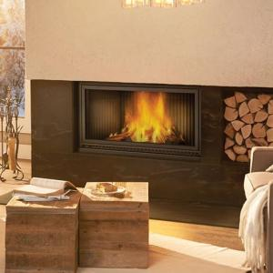 Napoleon FireplacesHigh Country 7000 Wood Burning Fireplace