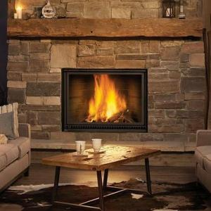 Napoleon FireplacesHigh Country 8000 Wood Burning Fireplace