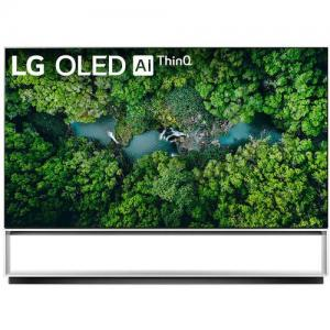 "LG Electronics77"" 8K Smart OLED TV with HDR"
