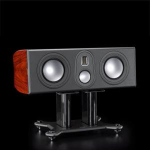 Monitor AudioCenter Channel Speaker