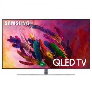 "Samsung Electronics55"" Smart QLED 4K Ultra HD TV with HDR"